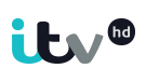 Logo for ITV HD (London)