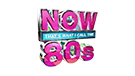 Logo for NOW 80s