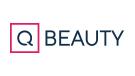 QVC Beauty channel logo