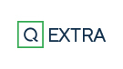 QVC Extra channel logo