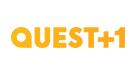 Quest +1 channel logo