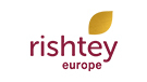 Logo for Rishtey