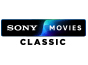 Sony Movies Classic channel logo