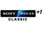 Sony Classic+1 channel logo