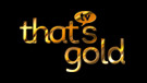 That's TV Gold channel logo