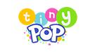 Tiny Pop channel logo