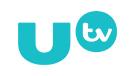UTV channel logo