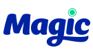 Logo for Magic