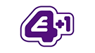 Logo for E4 +1