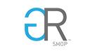 Logo for GR SHOP