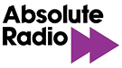 Logo for Absolute Radio