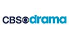 Logo for CBS Drama