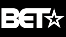Logo for BET