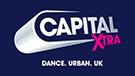 Logo for Capital Xtra