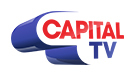Logo for CAPITAL TV