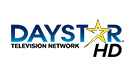 Logo for DAYSTAR HD