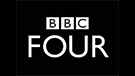 Logo for BBC FOUR