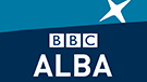 Logo for BBC ALBA