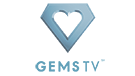 Logo for Gems TV