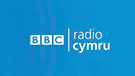 Logo for BBC Radio Cymru