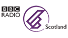 Logo for BBC Radio Scotland