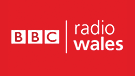 Logo for BBC Radio Wales