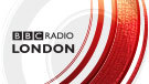 Logo for BBC Radio London