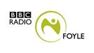 Logo for BBC Radio Foyle